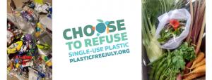 9 Reasons why I love Plastic Free July