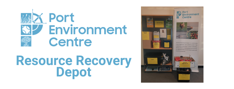Resource Recovery Depot